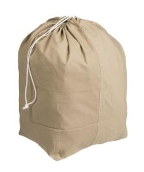 French Khaki Transport Bag
