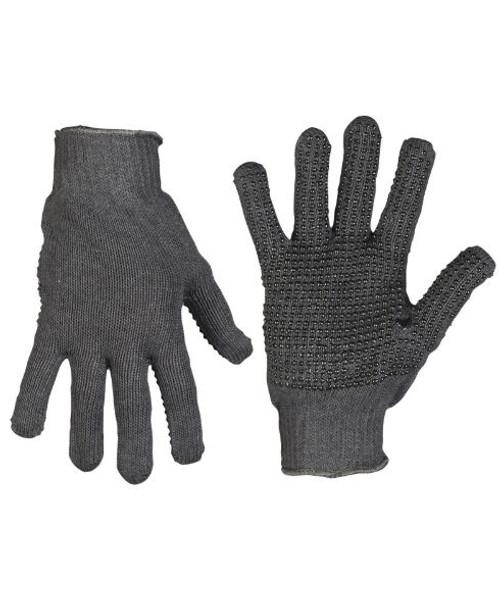Spandoflage Black Gripper Gloves