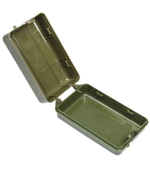 Polish OD Plastic 1St-Aid Box