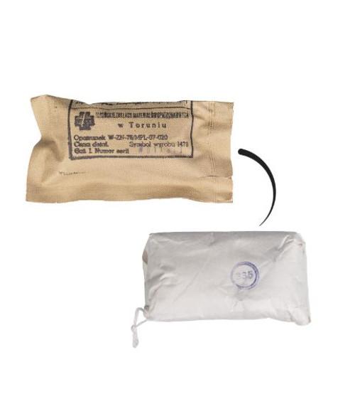 Polish Bandage
