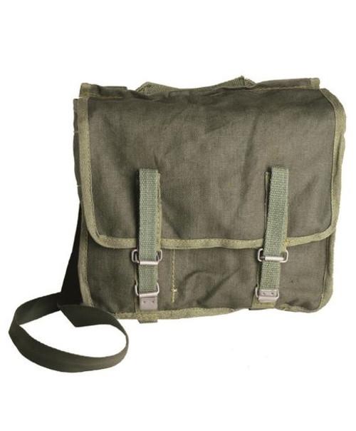 Polish OD Bread Bag w/Strap
