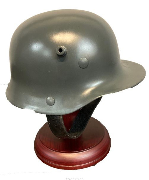 Minature M16 Steel Helmet