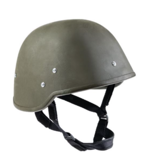 NATO Armed Forces Kevlar Helmet