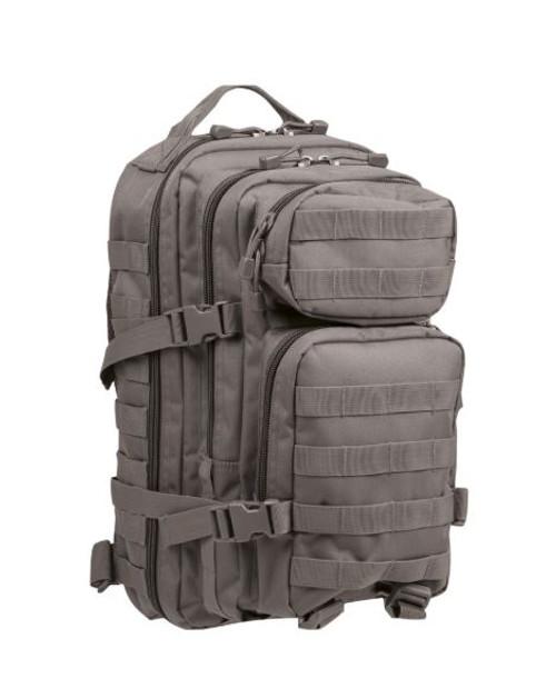 Mil-Tec Urban-Grey Small Assault Pack