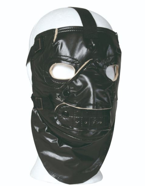 MIL-TEC US Style Black Cold Weather Face Mask