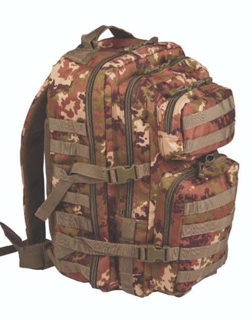Mil-Tec Vegetato-W/L Camo Large Assault Pack