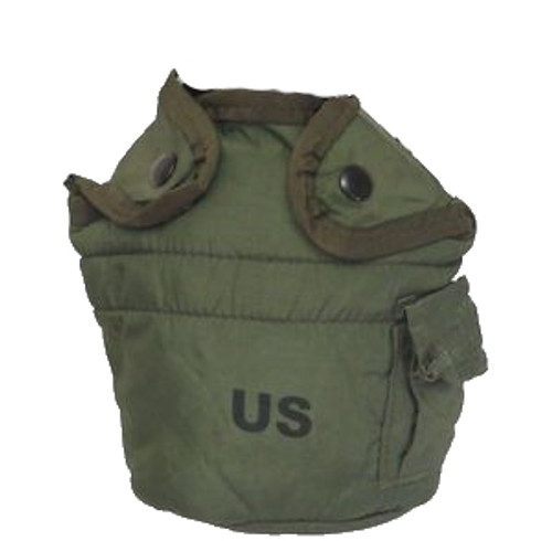 U.S. Armed Forces 1 Qt Canteen Cover