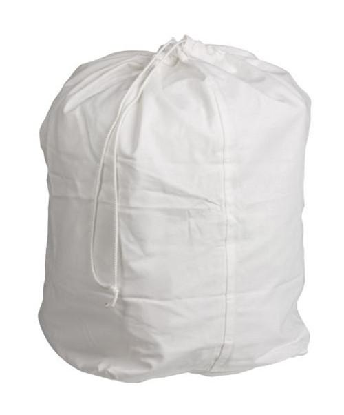 French White Transport Bag
