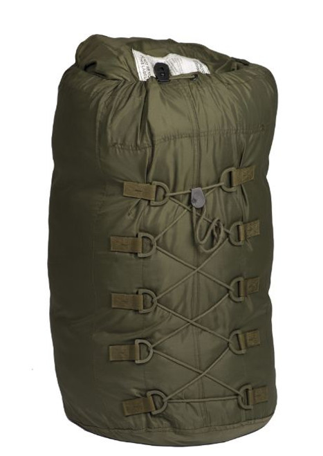 German 4-Pc. Winter Sleeping Bag