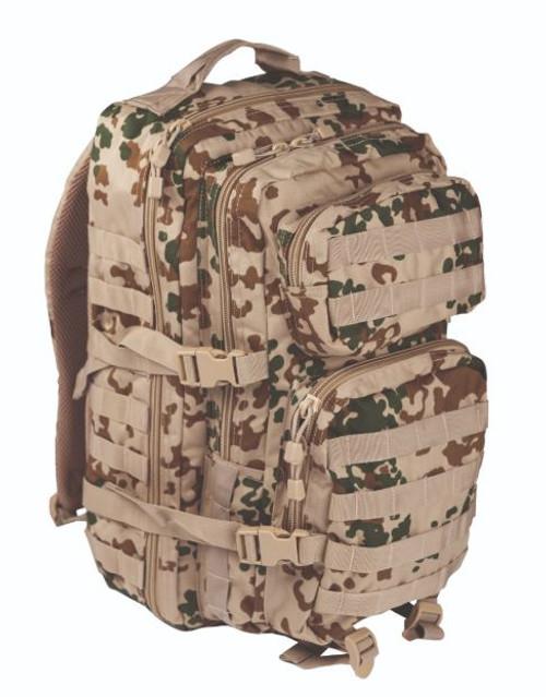 Mil-Tec Tropical Camo Large Assault Pack