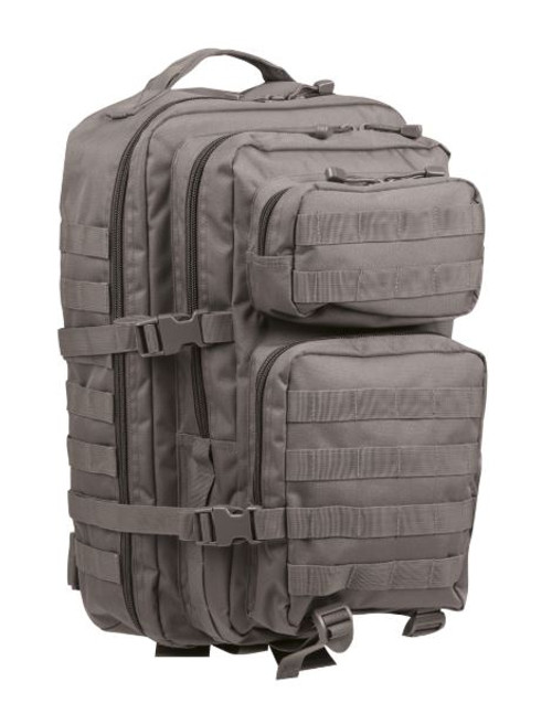 Mil-Tec Urban-Grey Large Assault Pack