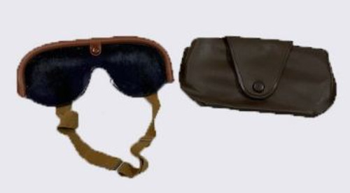 Italian Goggles