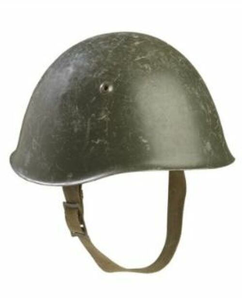 Italian Armed ForcesM33 Steel Helmet