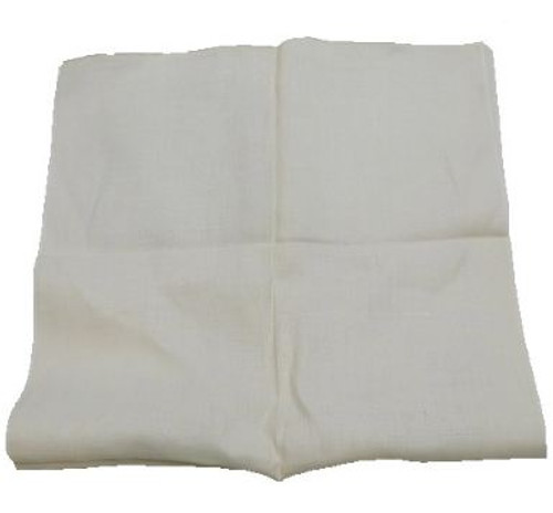 Italian Armed Forces Off-White Towel