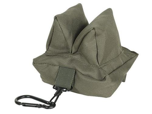 Voodoo Tactical Sniper Bean Bag Gun Rest - OD