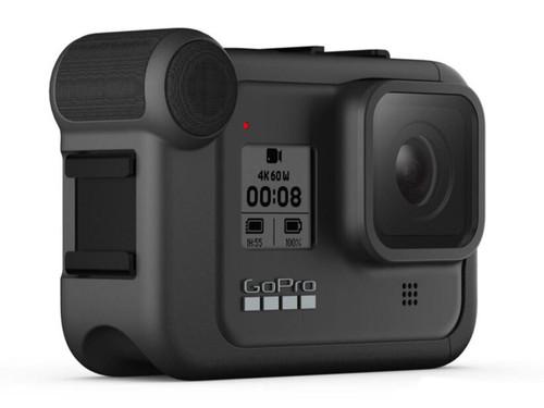 "GoPro ""Media Mod"" Shotgun Mic for HERO8 - Black"