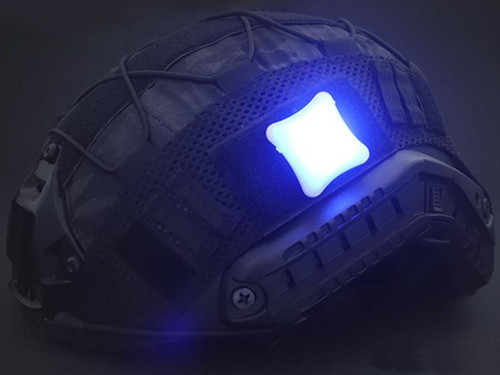 Matrix Tactical / WST Tactical Signal Light - Blue