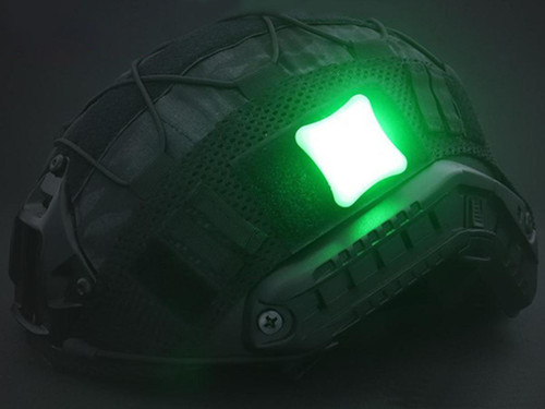 Matrix Tactical / WST Tactical Signal Light - Green
