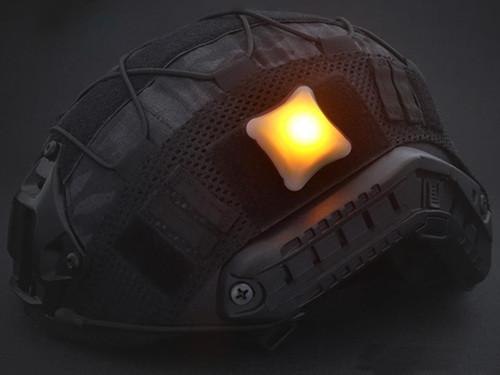 Matrix Tactical / WST Tactical Signal Light - Orange