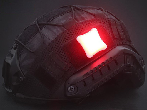 Matrix Tactical / WST Tactical Signal Light - Red