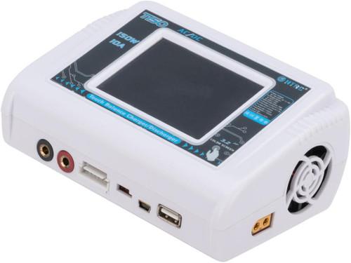 HTRC T150 Touchscreen Multi-Function LiPo / Li-Ion / NiMH Smart Balance Charger