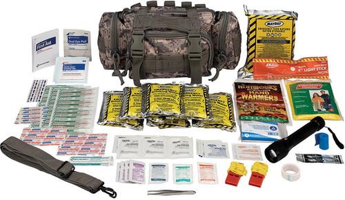 Emergency Preparedness Kit FAO90453
