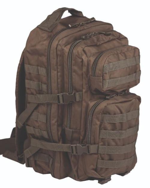 Mil-Tec OD Large Assault Pack