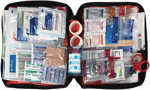 Outdoor First Aid Kit FAO440