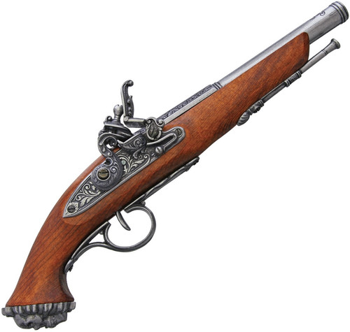 18th Century Pirate Flintlock