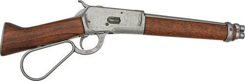 The Mares Leg Lever Action