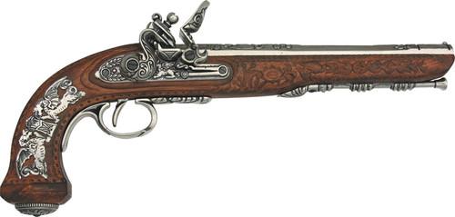 1810 French Flintlock Pistol