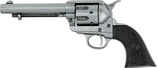 Fast Draw Style Revolver
