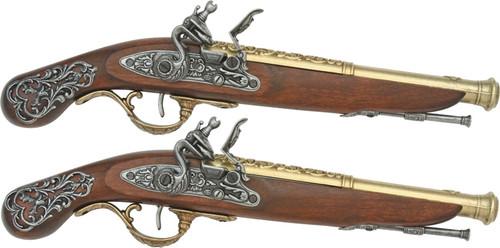 British Dueling Pistols