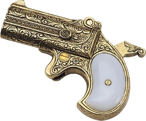 1866 Double Barrel Derringer