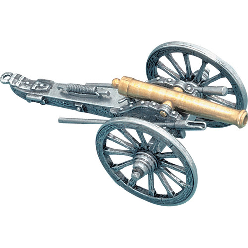 Miniature Desk Cannon