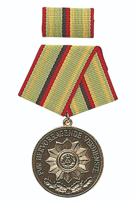 MDI Bronze Merit Medal