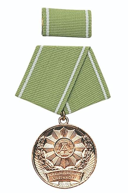 MDI Ausgezeichnete Leistungen Medal