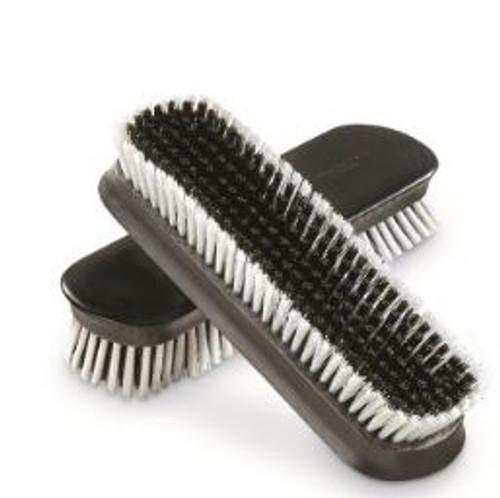 Italian Plastic Boot Brush
