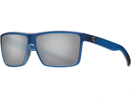 Costa Del Mar - Rinconcito Polarized Sunglasses - Matte Atlantic Blue / 580g Gray
