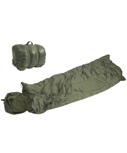 MIL-TEC OD Pilot Sleeping Bag