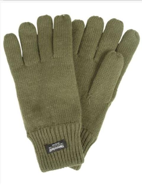 MIL-TEC OD Acrylic Thinsulate Gloves