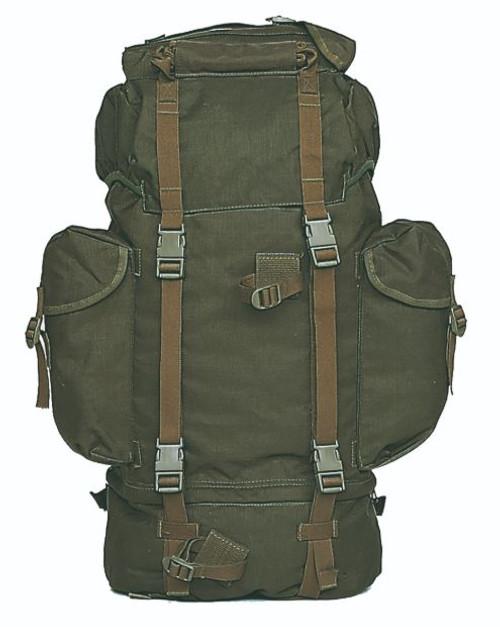 MIL-TEC OD Combat Rucksack
