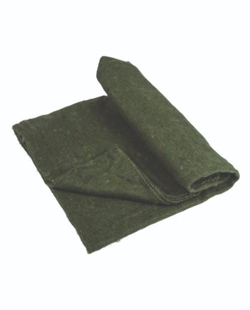 Mil-Tec OD Emergency Blanket