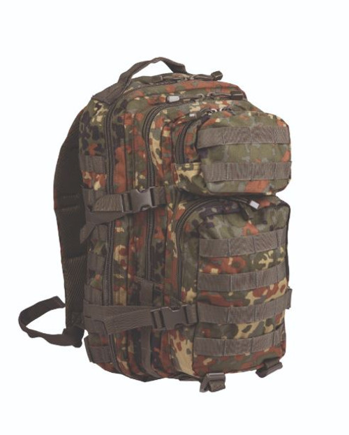 Mil-Tec Flectar Camo Small Assault Pack