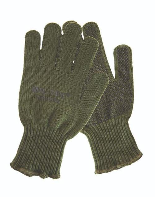 MIL-TEC Foliage Gripper Gloves