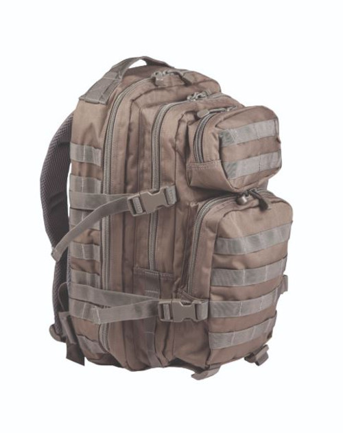 Mil-Tec Foliage Small Assault Pack