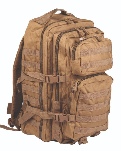 Mil-Tec Coyote Large Assault Pack