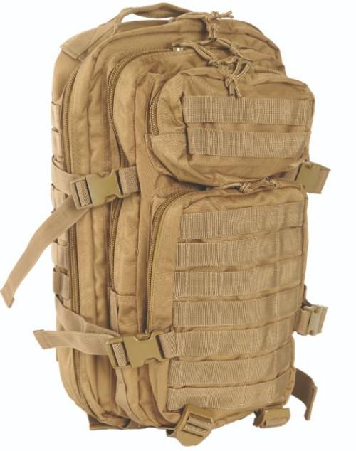 Mel-Tec Coyote Small Assault Pack