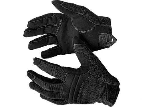5.11 Tactical Competition Shooting Glove - Black