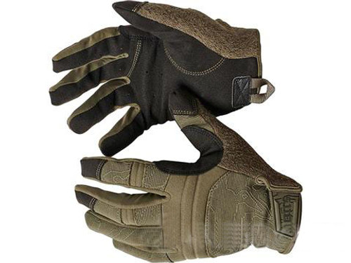 5.11 Tactical Competition Shooting Glove - Ranger Green